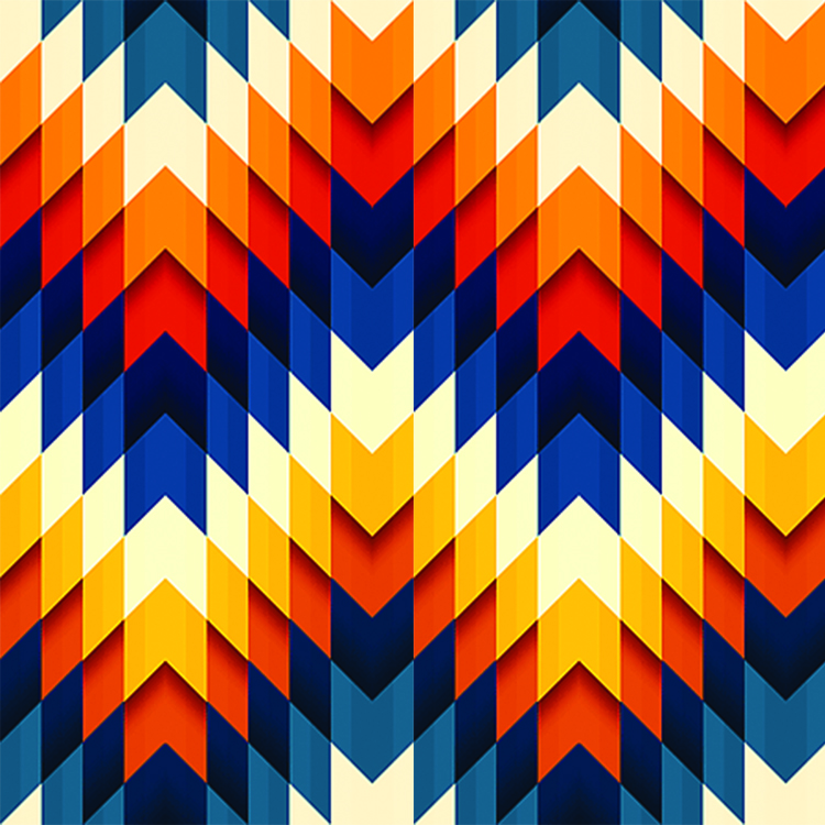 Pattern Design And Color Interaction Ndash Amy Koller