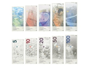 What if our money were designed to celebrate science instead of presidents