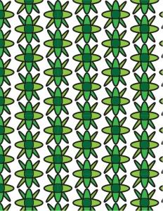 Geometic Pattern