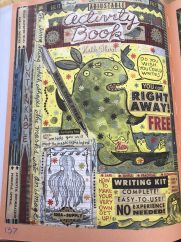 What It Is By Lynda Barry Page 137
