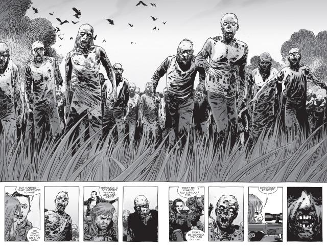 The Walking Dead 158-009