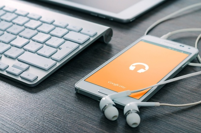 Play Samsung Tablet Ipad Google Internet Music