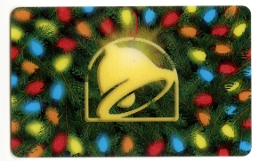 taco bell gift card 2