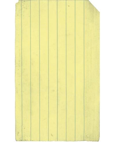 yellownote