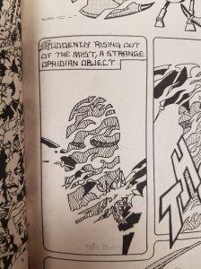 Zap Comics #7, 1974